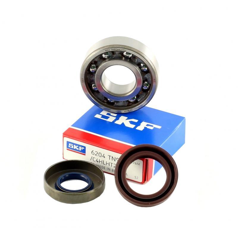 Kit roulements C4 + Joints Spy AM6 Vilo Soies 20 MM