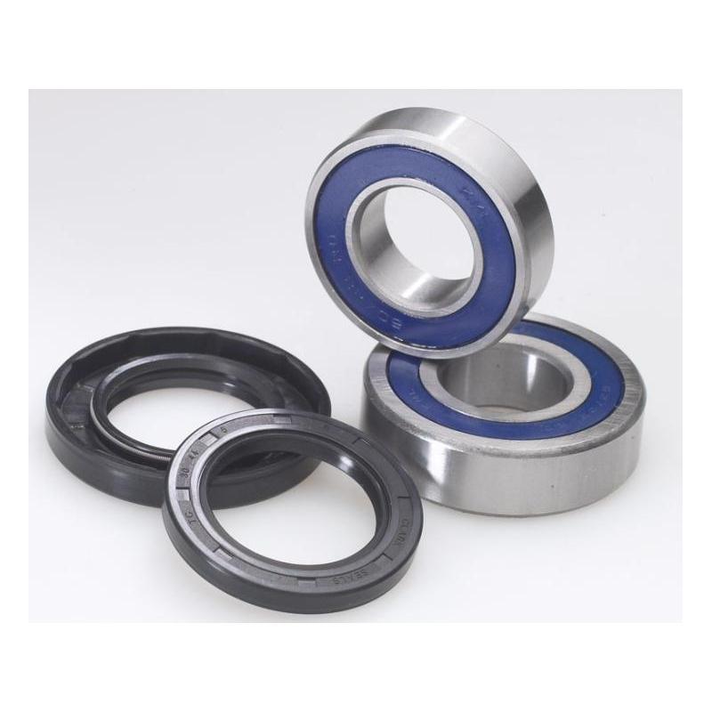 Kit roulements de roue arriere pour 640lc4 '98-07, 400lc4 '98-01