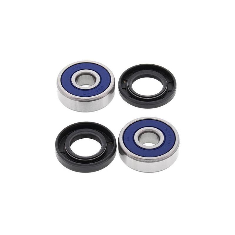 Kit roulements et joints de roue AR All-Balls Racing 25-1712 pour BMW S 1000 RR 10-17