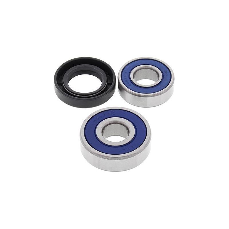Kit roulements et joints de roue AR All-Balls Racing 25-1755 pour Honda CMX 500 Rebel 17-20