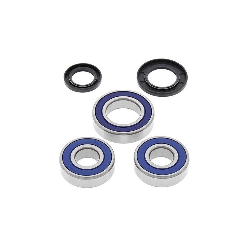 Kit roulements et joints de roue AR All-Balls Racing 25-1772 pour Yamaha 1700 V-Max 09-16