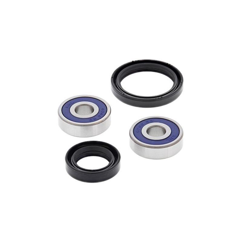 Kit roulements et joints de roue AR All-Balls Racing 25-1634 pour Suzuki GSX-R 600 11-17