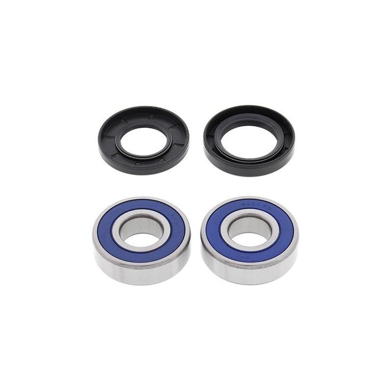 Kit roulements et joints de roue AV All-Balls Racing 25-1381 pour Honda GL 1800 Goldwing ABS 01-17