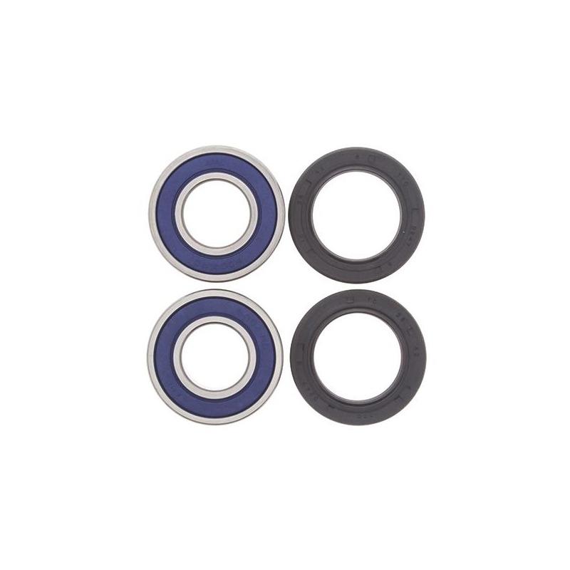 Kit roulements et joints de roue AV All-Balls Racing 25-1562 pour Honda CBR 600 RR 07-16