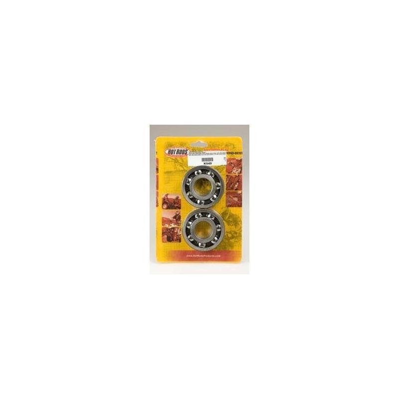Kit roulements et spys de vilebrequin pour kfx400 '03-07, lt-z400 '03-09, dvx400 '04-08