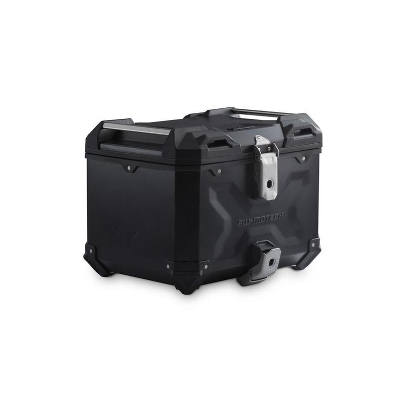 Kit Top-Case SW-MOTECH TRAX ADV 38L noir Honda CB 1300 03-09