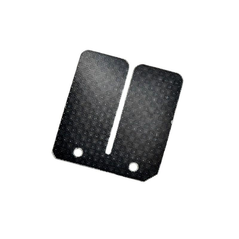 Lamelle carbone Hi-Tech Doppler S3R MBK Booster / Stunt