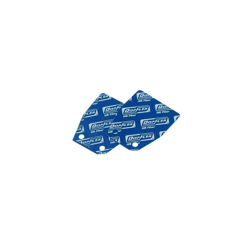 Lamelles fibre Doppler S2R pour clapet Doppler S2R MBK Nitro