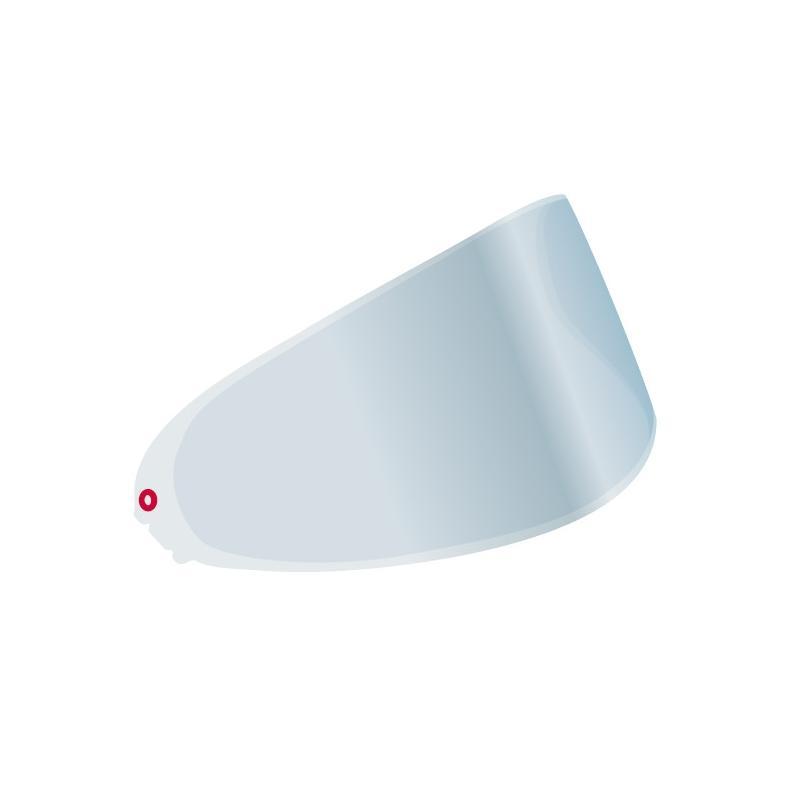 Lentille Pinlock Shark S700S / S600 / Openline transparent