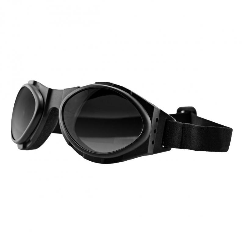 Lunettes Bobster Bug-Eye 2 noir