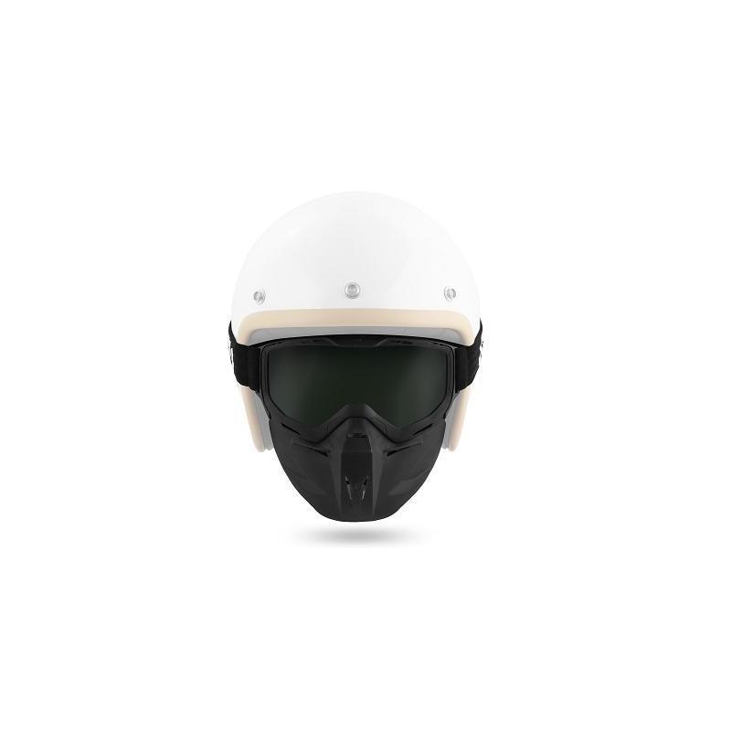Lunettes Noend Brako avec masque et écran fumé