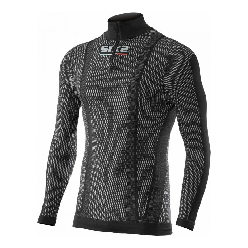 Maillot Sixs TS13 carbon black