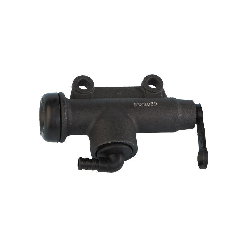Maître cylindre de frein arrière AJP Ø 12mm pour trial Beta