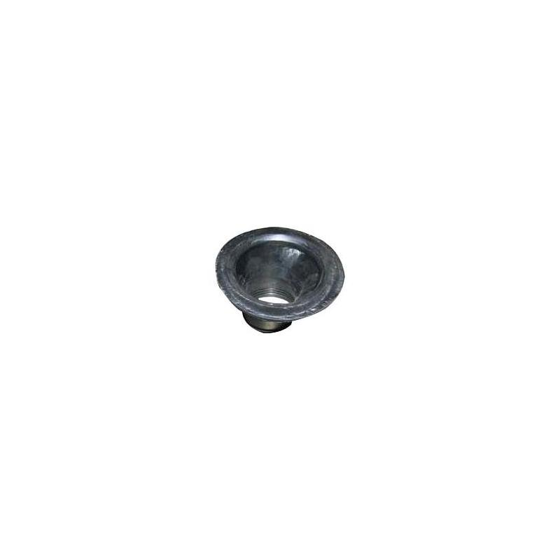 Manchon de boîte à air YCF Ø49mm pour carbu Kehin PE28