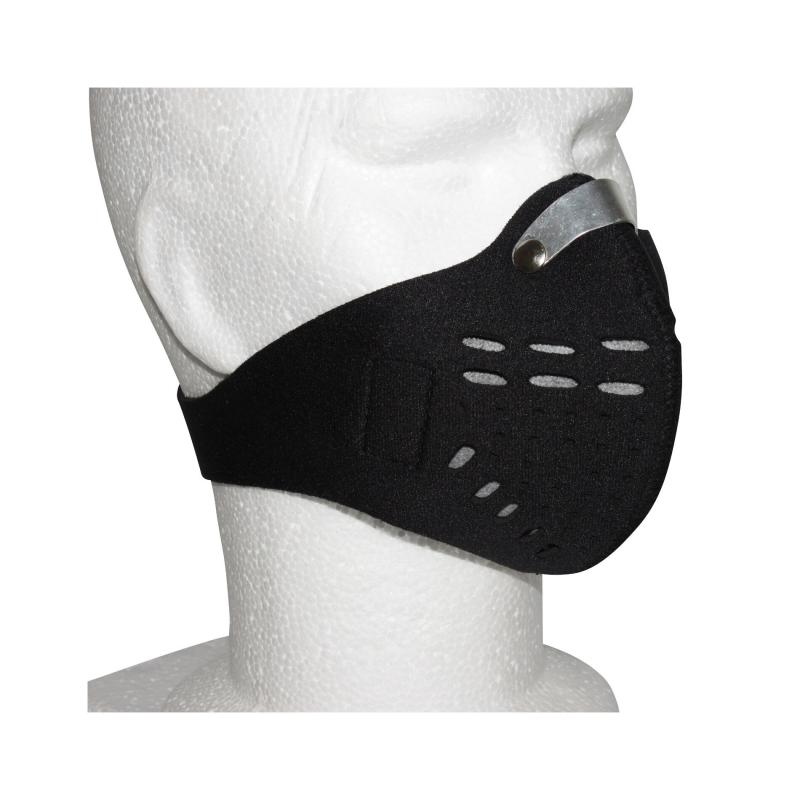 Masque anti-pollution Bering noir