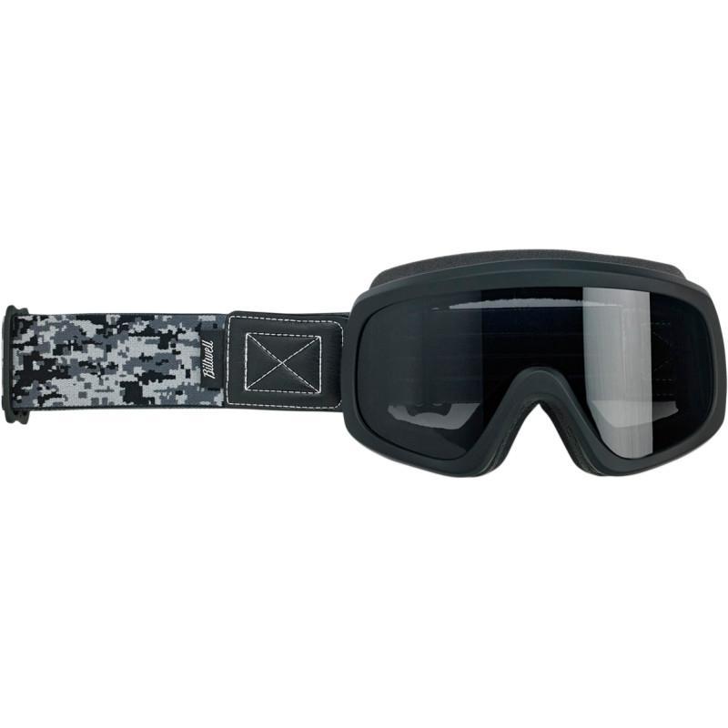 Masque Biltwell Overland 2.0 camo/noir