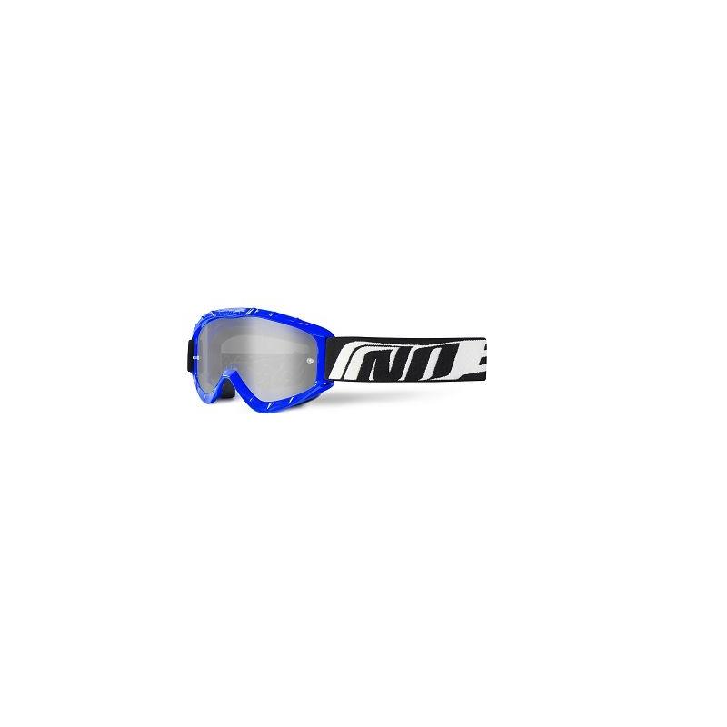 Masque cross Noend 3.6 Series Bleu