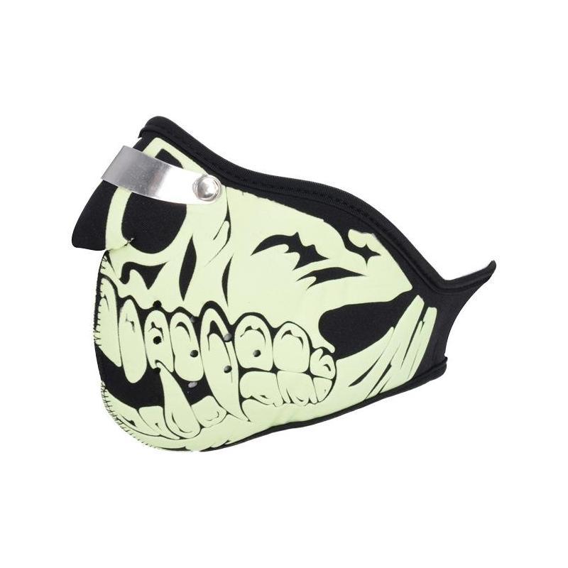 masque protection visage