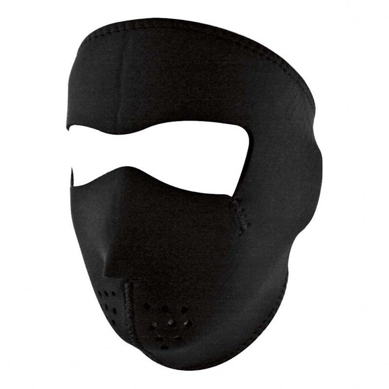 Masque Zan Headgear noir
