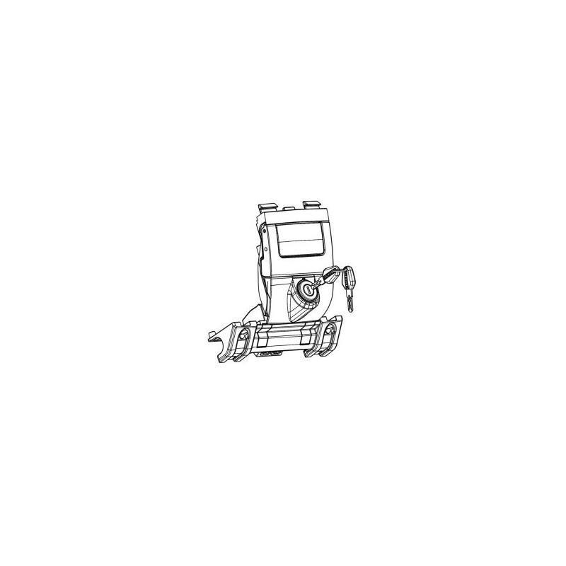 Mécanisme de verrouillage Shad pour SH35 et SH36