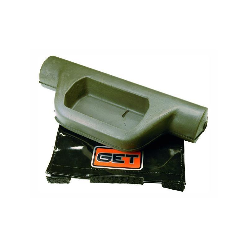 Mousse de guidon avec barre de renfort GET pour compteur MD 60 Log Timer