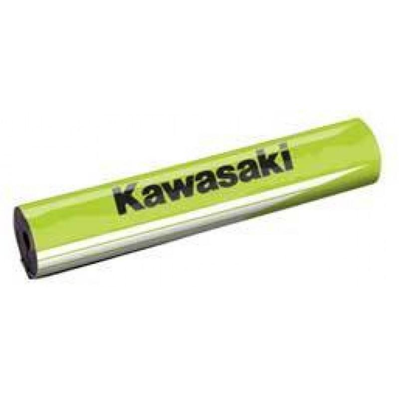 Mousse de guidon FX Factory Effex Kawasaki vert clair/noir