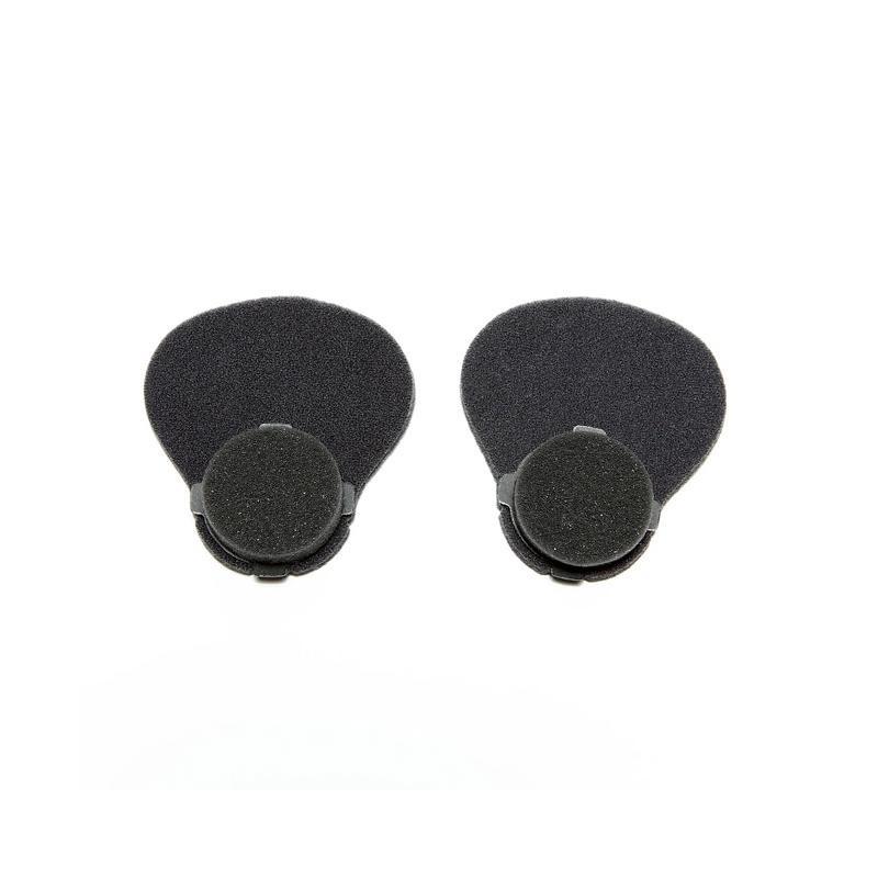 Mousses d'oreilles Shoei NXR