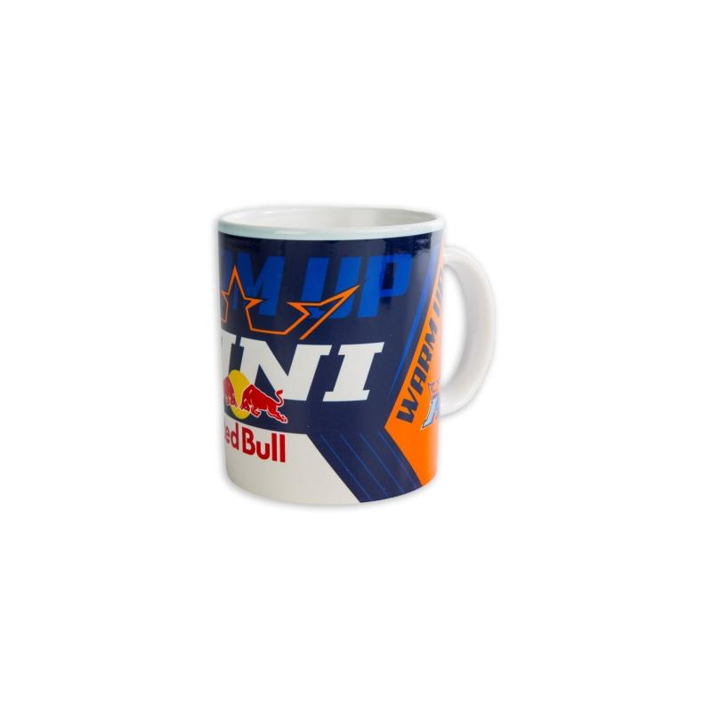 Mug Kini Red Bull