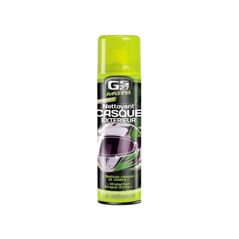 Nettoyant Casque Extérieur GS27 250 ml