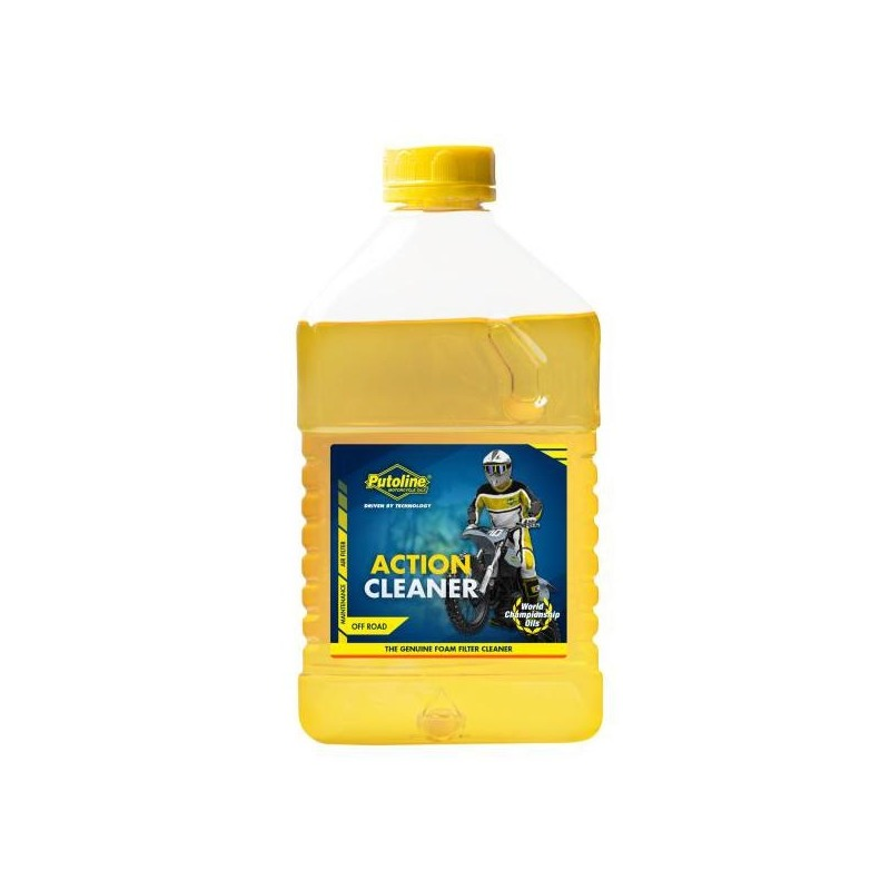 Nettoyant filtre à air Putoline Action Cleaner 2L