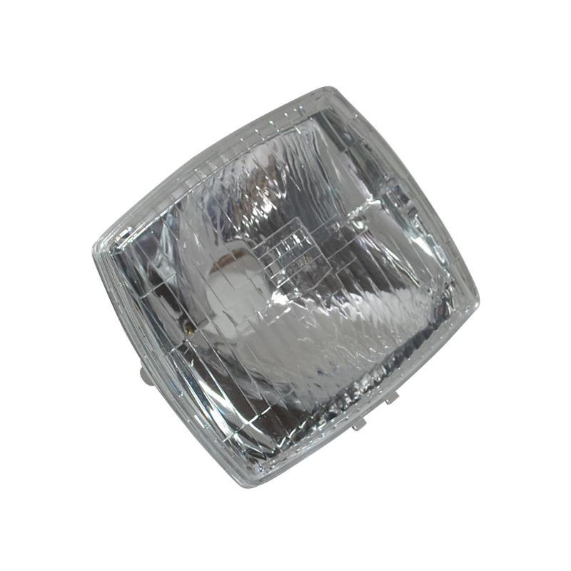 Optique carré adaptable Peugeot 103 mvl