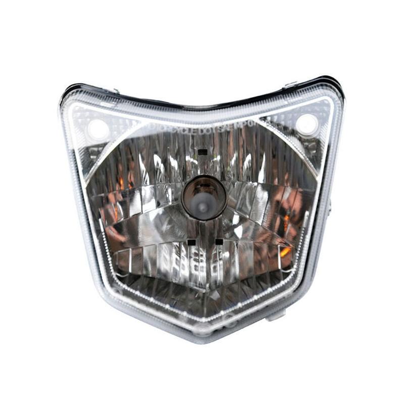 Optique de phare Derbi Senda / Gilera SMT Euro4 18- 855038