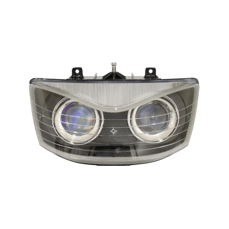 Optique de phare type origine Aprilia SR50 Vicma