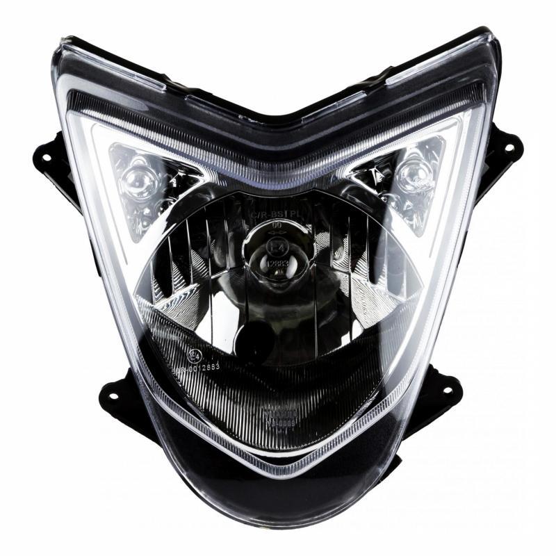 Optique TNT Motor Roma 2/4T