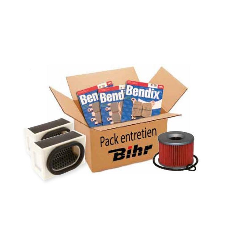 Pack entretien moto Bihr pour Honda VFR 800 V-Tech ABS 03-05