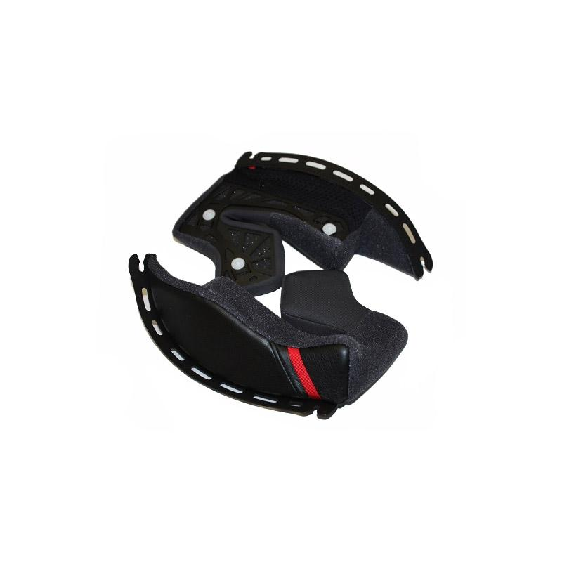 Paire de mousses de joue Shoei GT-Air