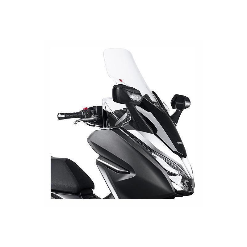 Paire de déflecteurs Givi Honda 125/300 Forza 2019