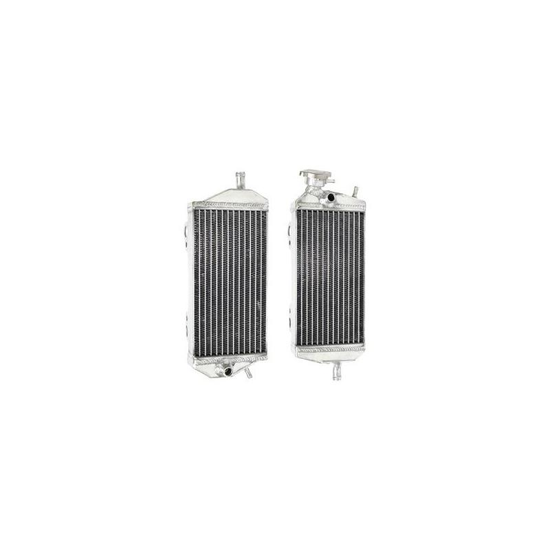 Paire de radiateurs Psychic Gas Gas 300 EC 07-11
