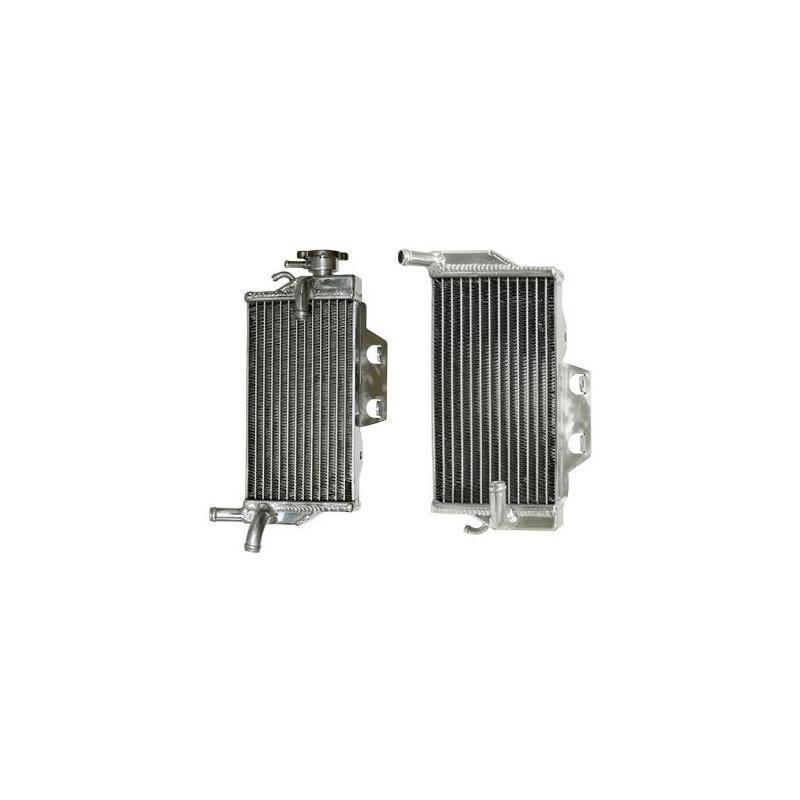 Paire de radiateurs Psychic Honda CR 250R 05-07