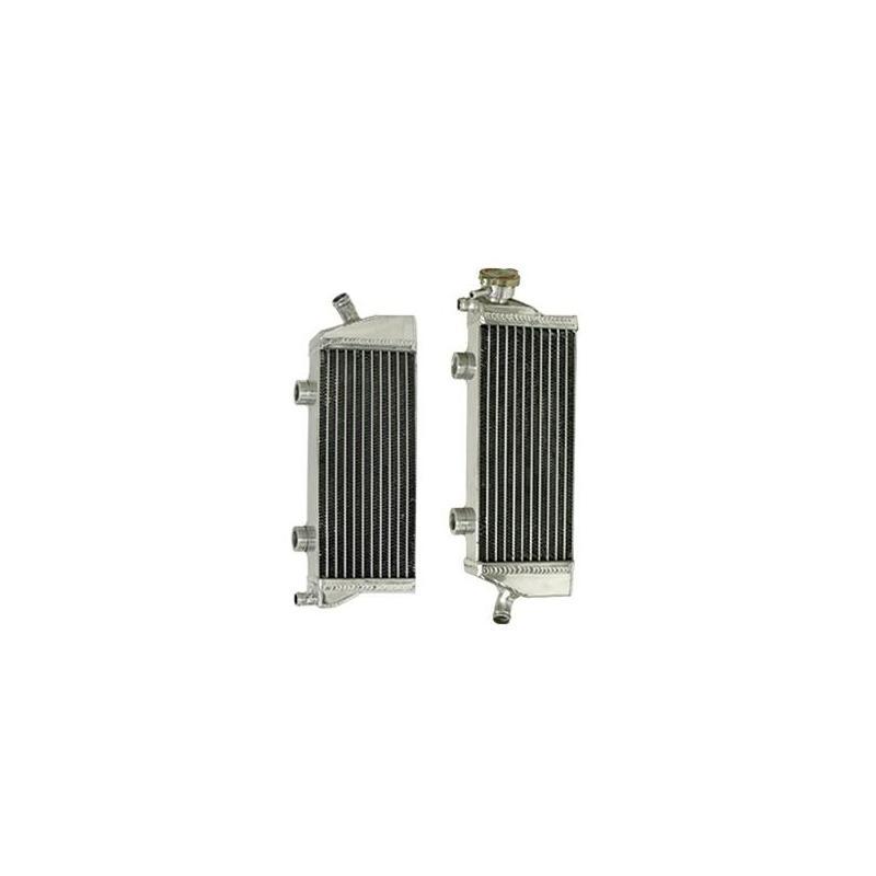 Paire de radiateurs Psychic KTM 250 SX-F 05-15