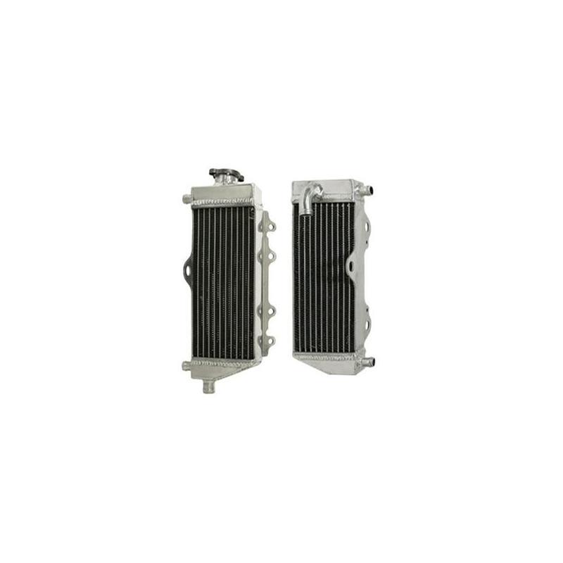 Paire de radiateurs Psychic Yamaha 250 YZ 02-14