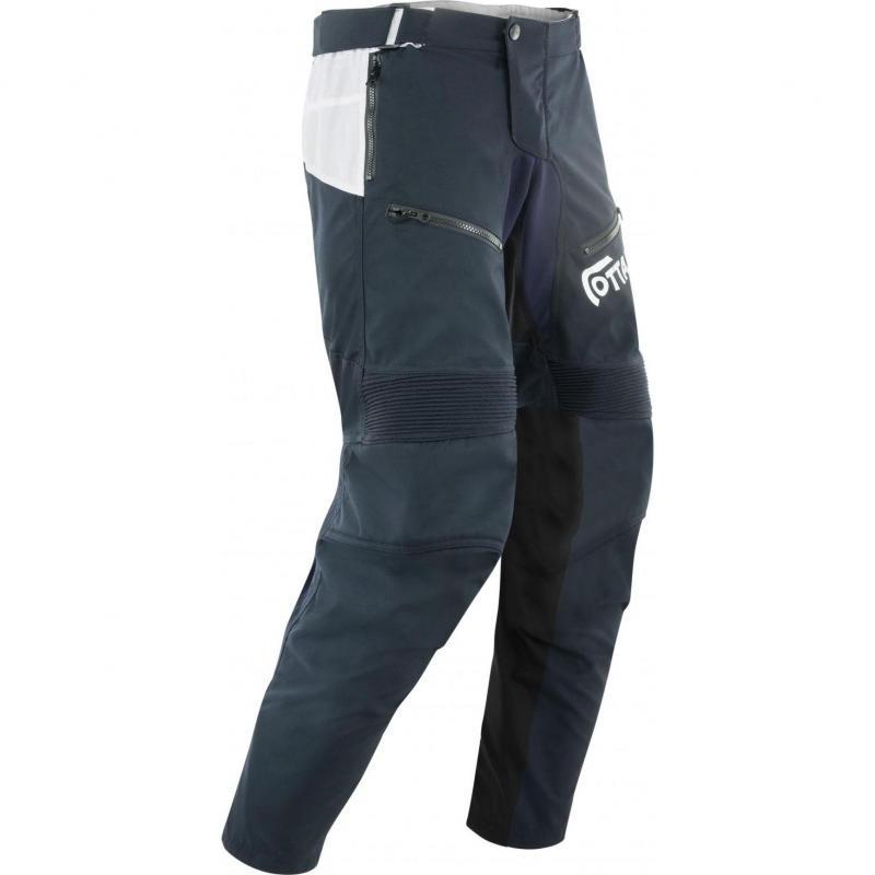 Pantalon Acerbis Ottano Adventuring 2.0 bleu