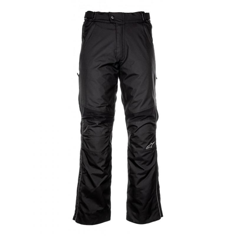 Pantalon Alpinestars EXPRESS Drystar noir