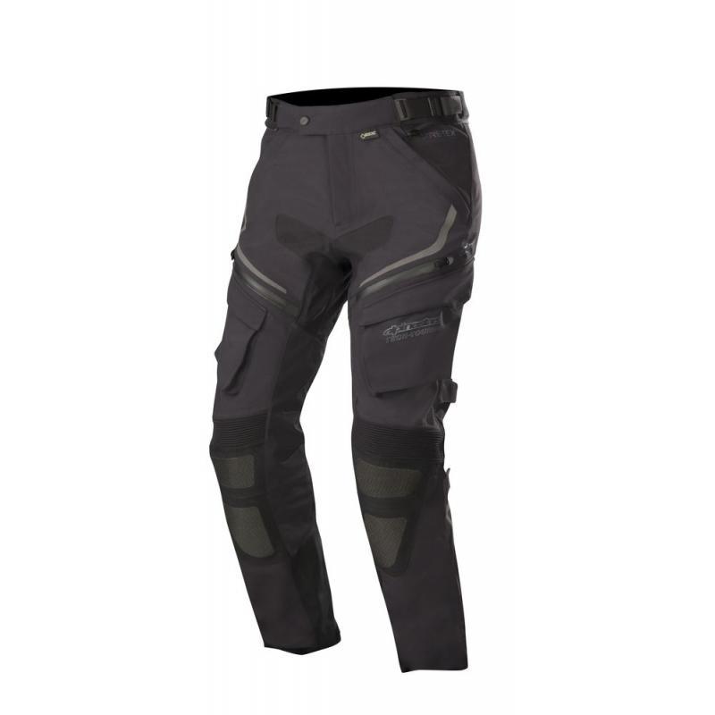 Pantalon Alpinestars REVENANT GORE-TEX noir