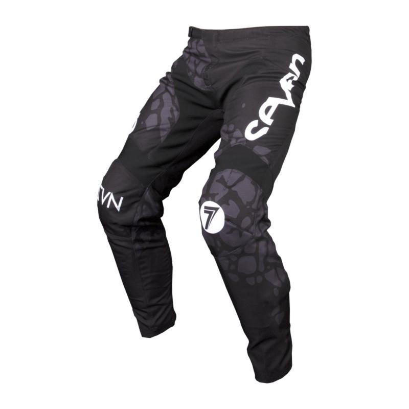 Pantalon cross enfant Seven Vox Paragon gris/noir