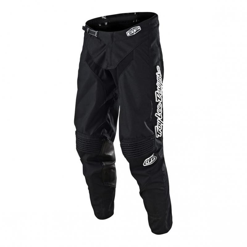 Pantalon cross enfant Troy Lee Designs GP Mono noir