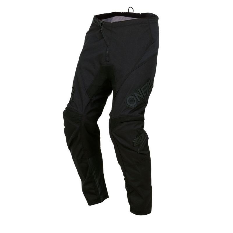 Pantalon cross O'Neal Element Classic noir