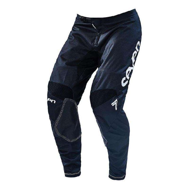 Pantalon cross Seven Annex Staple noir