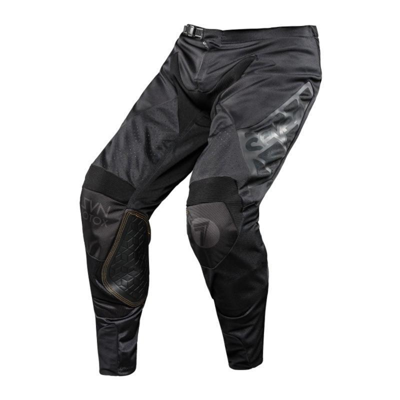 Pantalon cross Seven Rival Volume noir