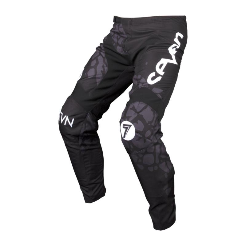 Pantalon cross Seven Vox Paragon noir